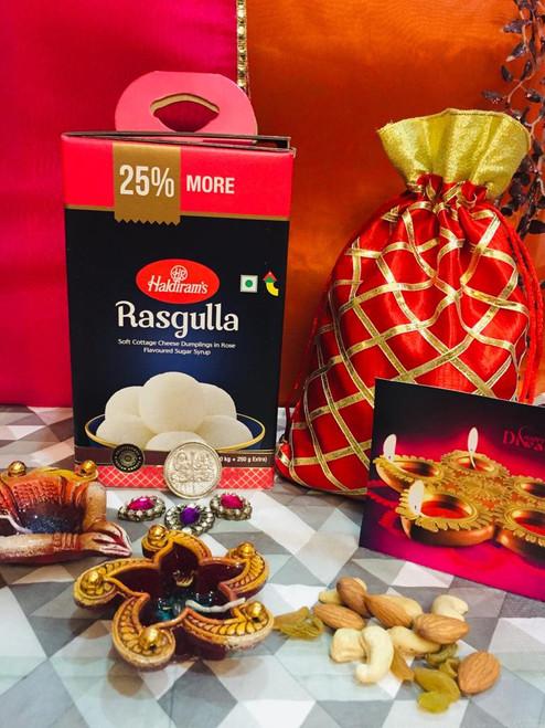 Deepavali Sweetness Combo