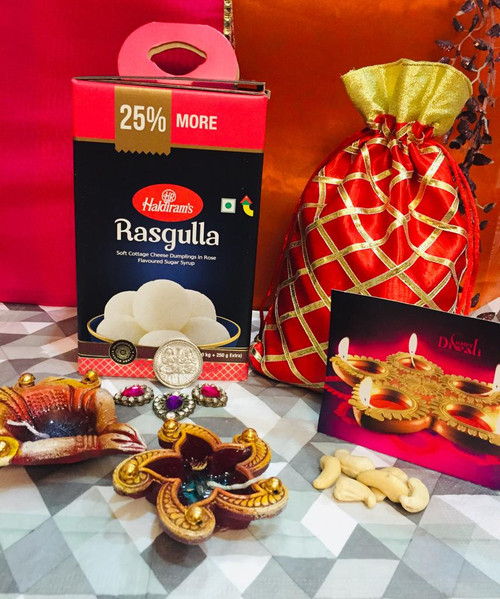 Deepavali Gift Box Pack