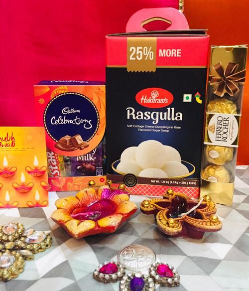 Deepavali Sweet Shagun
