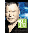 One Cent Item: William Shatner Get A Life Documentary Mini Promotional Poster