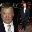 One of a Kind - Mr. Shatner's Own Broadcasting and Cable Hall of Fame Award