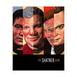 The Shatner Show Hardcover Book - Out of Print