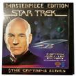 Playmates Masterpiece Edition Picard