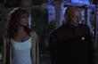 Star Trek Insurrection - Ba'ku Long Coat similar to Anji's coat
