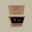 Boston Legal  - Denny Crane Business Card - Rare