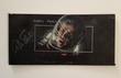 Star Trek Storyboard Kirk's Reaction autographed by William Shatner