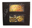 Star Trek The Motion Picture Hand Drawn Storyboard Frame 54 and 55 - Autographed by William Shatner