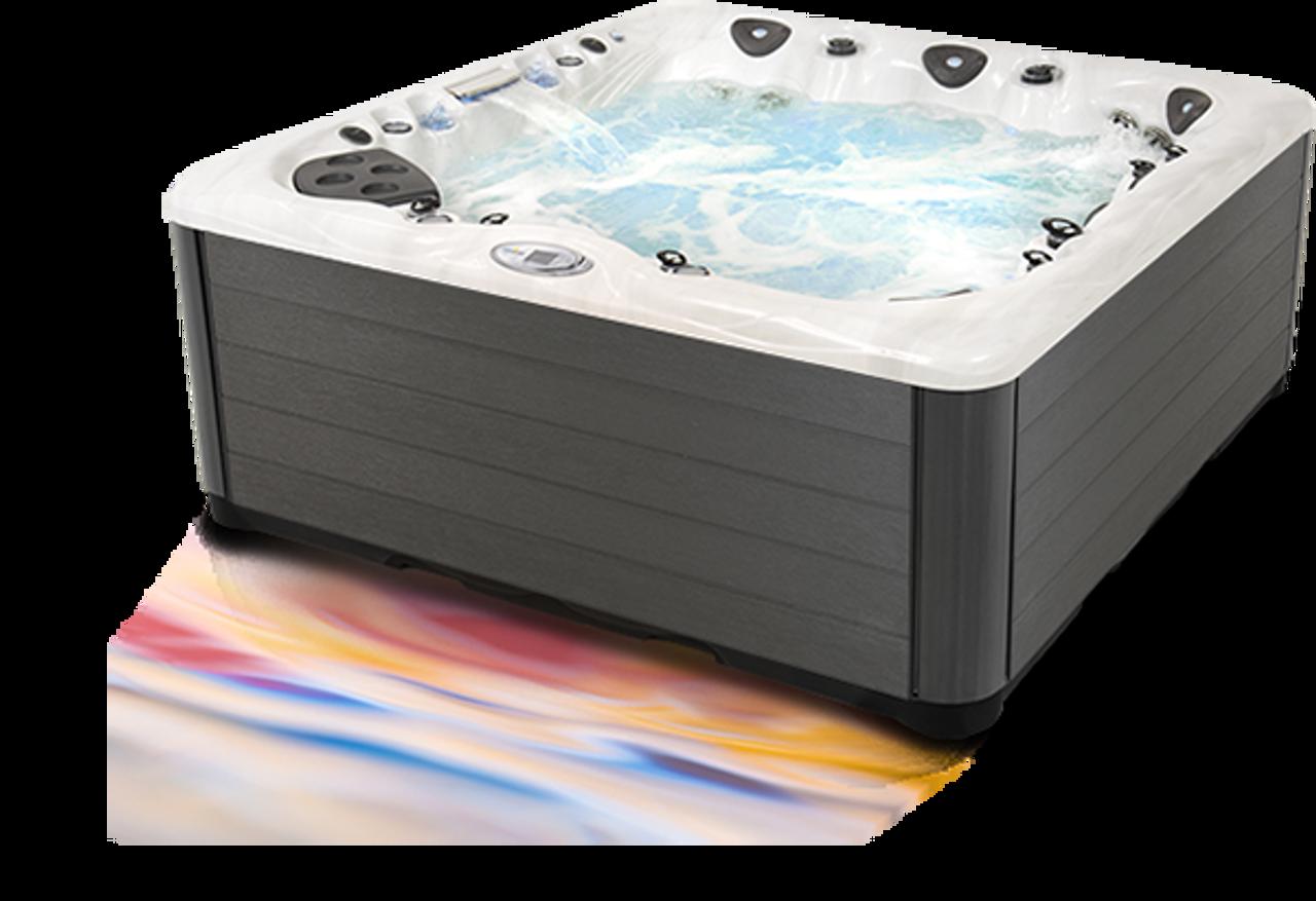 Master spa hot tubs