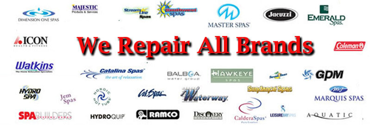 Service and Repair centers