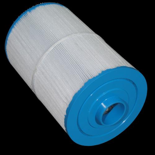 """01561-10, 75 Sq. 11"""" filter fine threads (""""94 Arena/Diam)"""