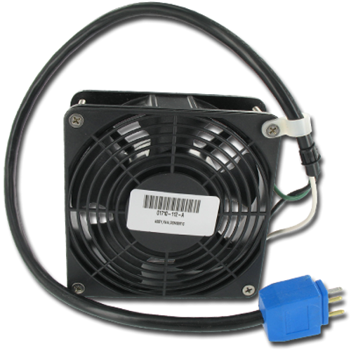 Compartment  cooling Fan with cord 01710-115-A