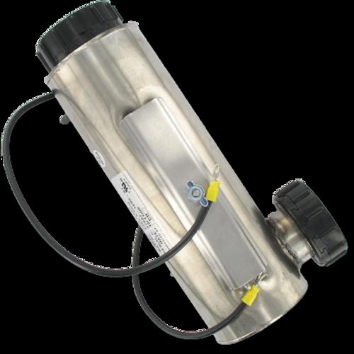 C.P Horizontal Heater ('93 - '94) models 01563-06C
