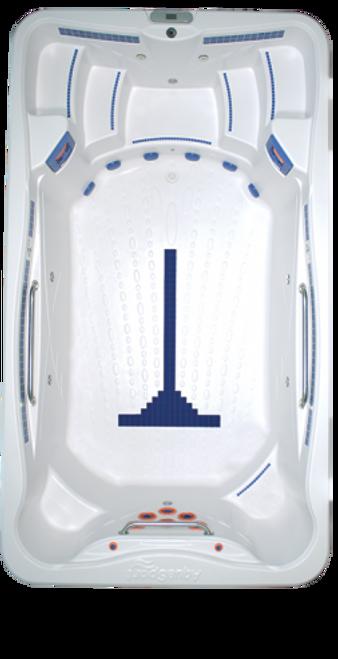 Dimension One Spas - AquaFit sport Collection - AquaFitSport