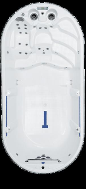Dimension One Spas - AquaFit sport Collection - AquaFitPlay