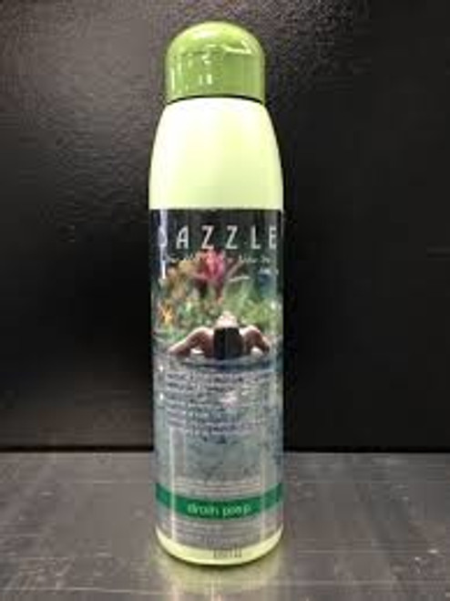 Dazzle - Drain Prep - Hot tub chemical