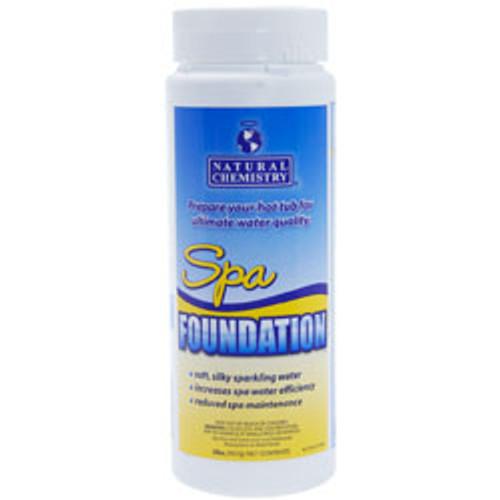 Natural Chemistry - Spa Foundation -74050