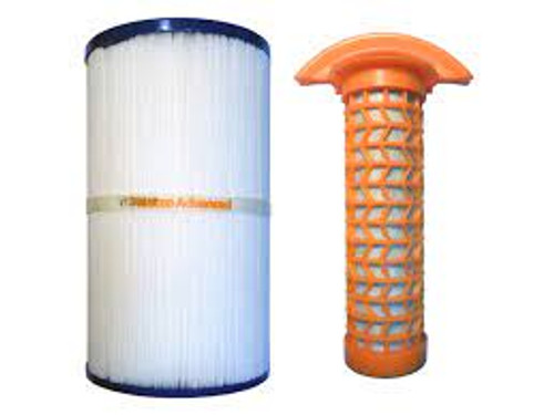 Filter replacement set for Clarity - Healthy Living - Twilight-TS240-Filter Set - X268548 - PMA-R3 - PMA-EPR - X268532 1-855-248-0777