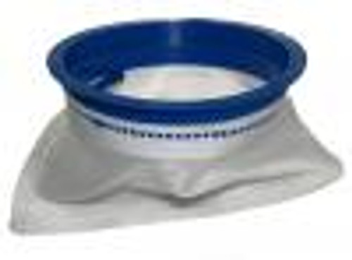 2540-389  Jacuzzi Spa J-400 Series ProPolish Filter Bag, New Short Style. Used On All J-400 Series Spas From 2006 To Spring, 2009. Old Part Number Include: 6540-512, 6540-513, 20076-001, And 6540-496.4