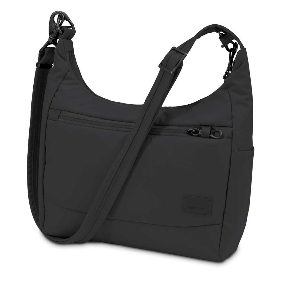 Pacsafe Citysafe CS100 anti-theft handbag
