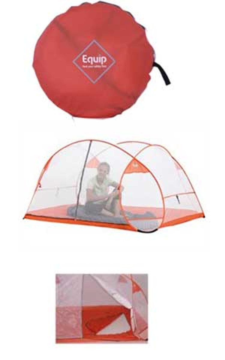 Equip Speed mosquito net