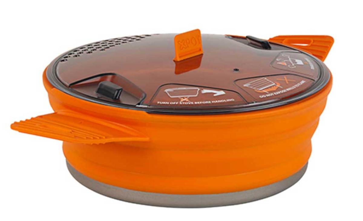 1.4L X-Pot cooking pot