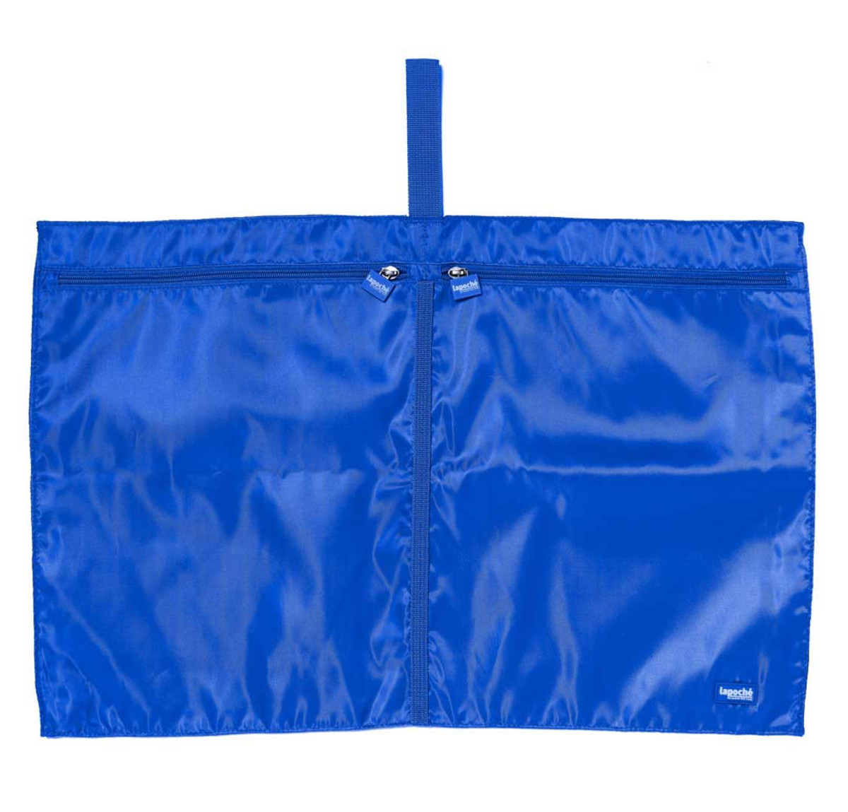 LaPoche Laundry bag blue