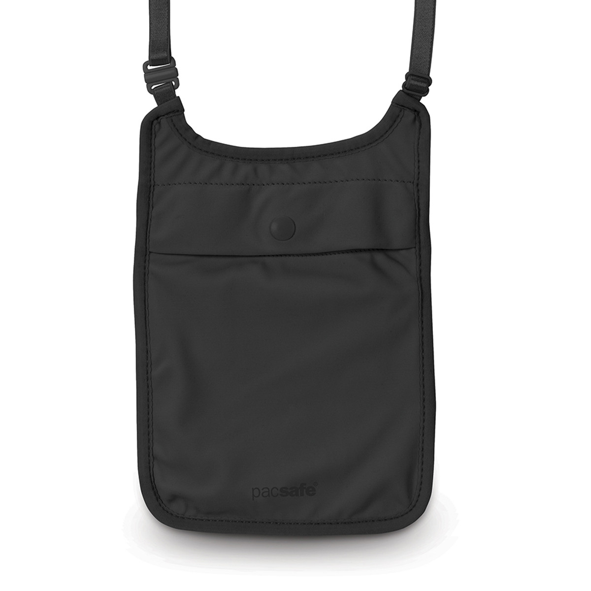 Pacsafe Coversafe S75 womens secret neck pouch