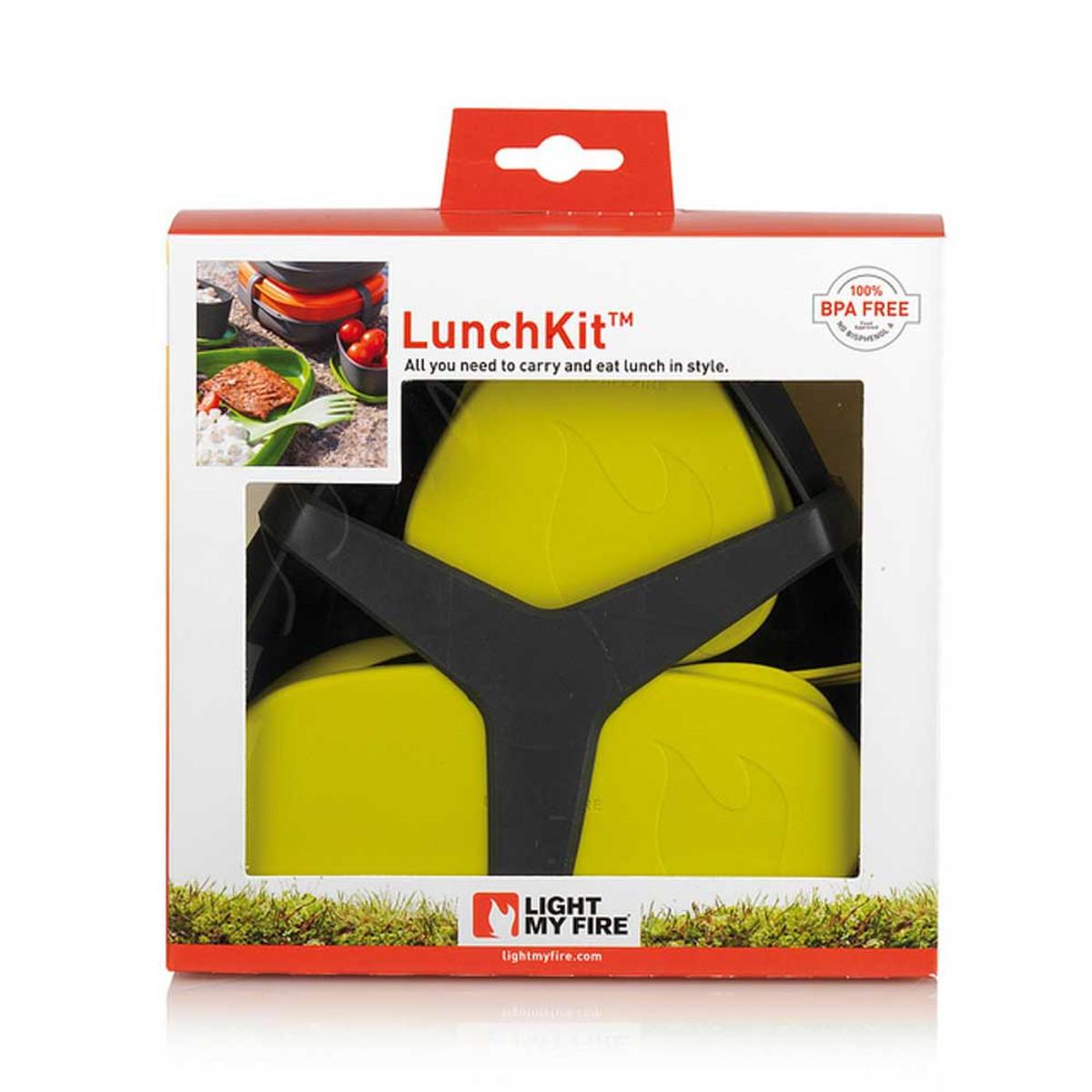 Light My Fire LunchKit™
