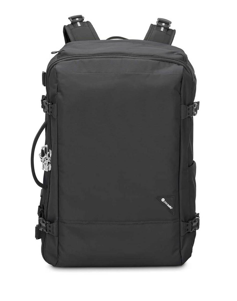Pacsafe Vibe 40 large backpack, black