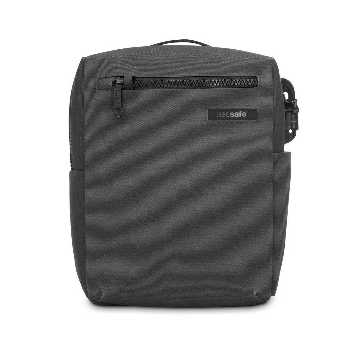 Pacsafe Intasafe Cross Body bag, Charcoal