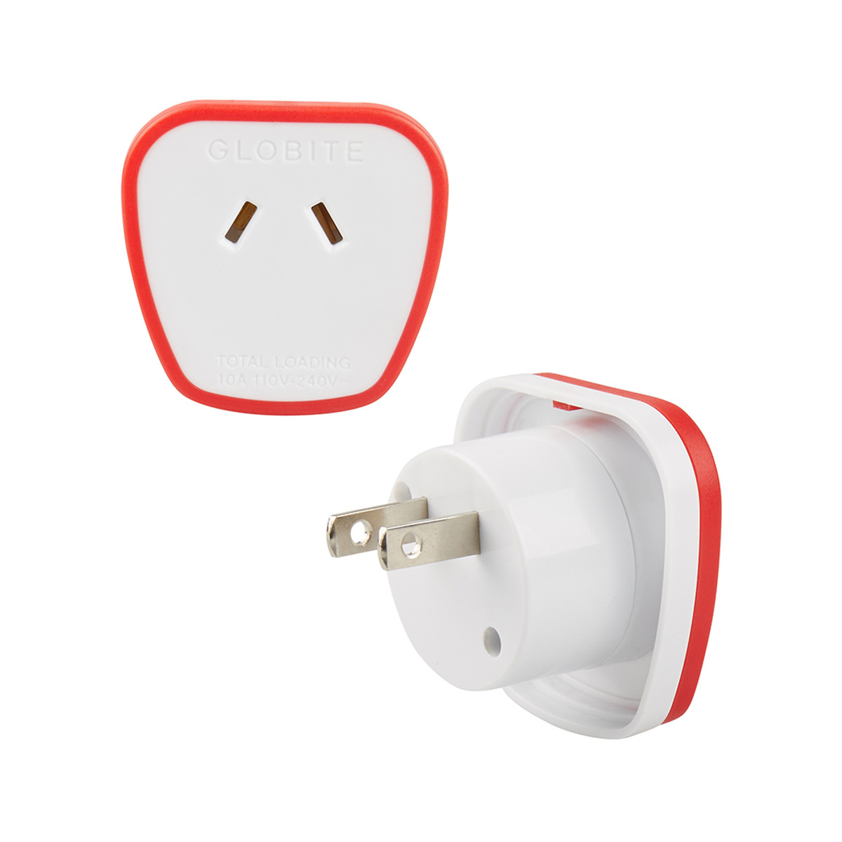 Globite USA/Japan electrical adaptor two pin