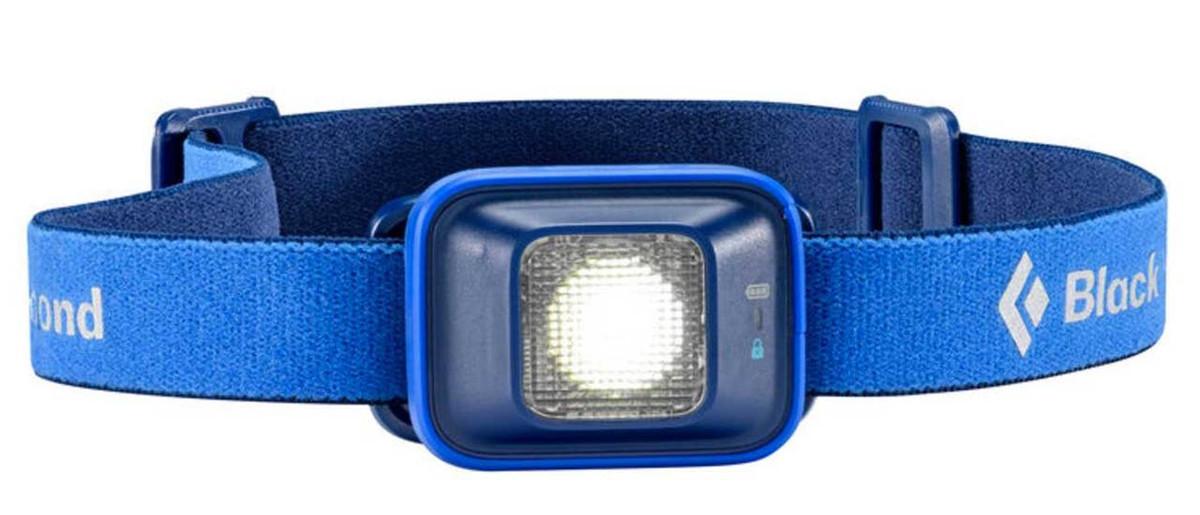 Black Diamond Iota headlamp, denim (blue)