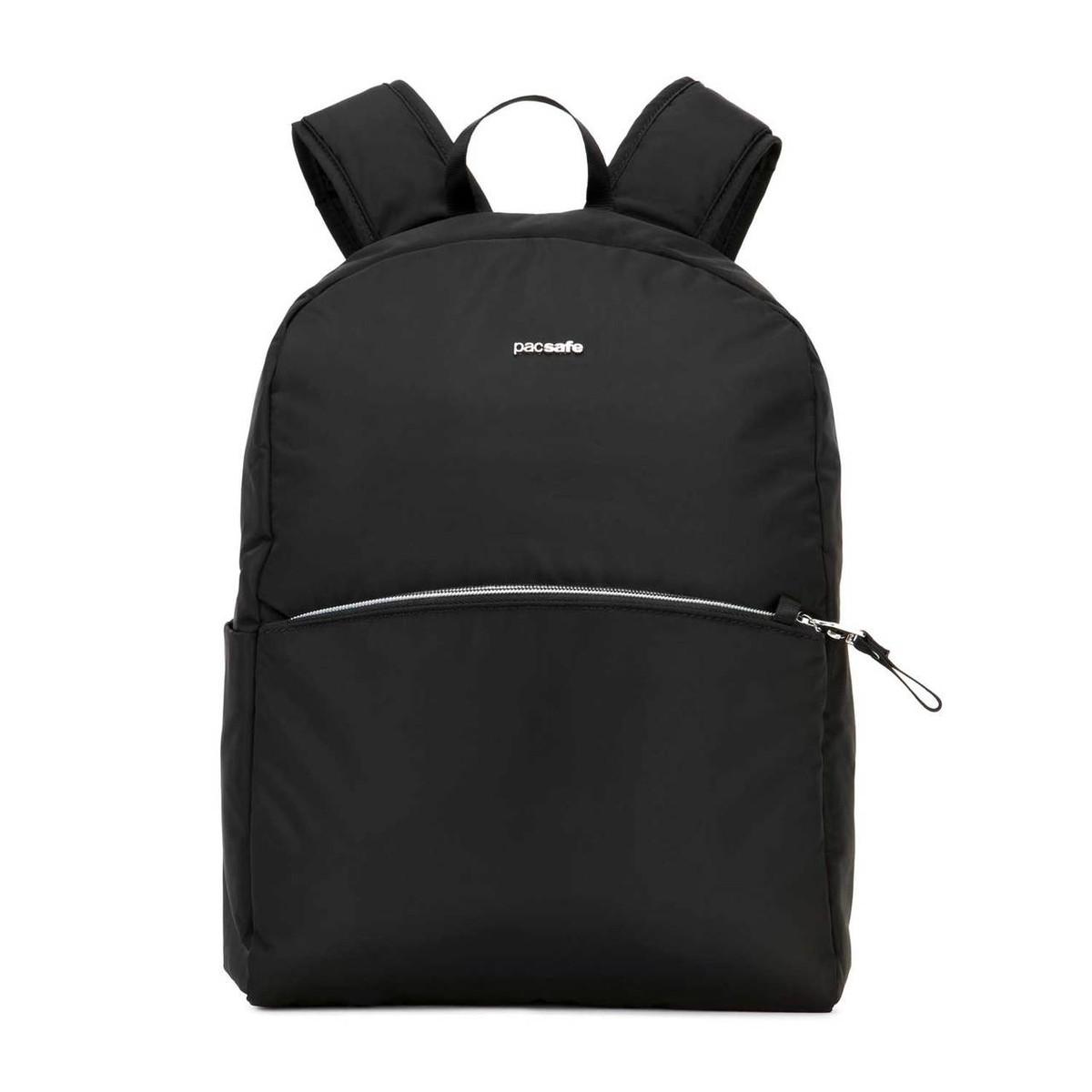 Pacsafe Stylesafe Backpack BLACK