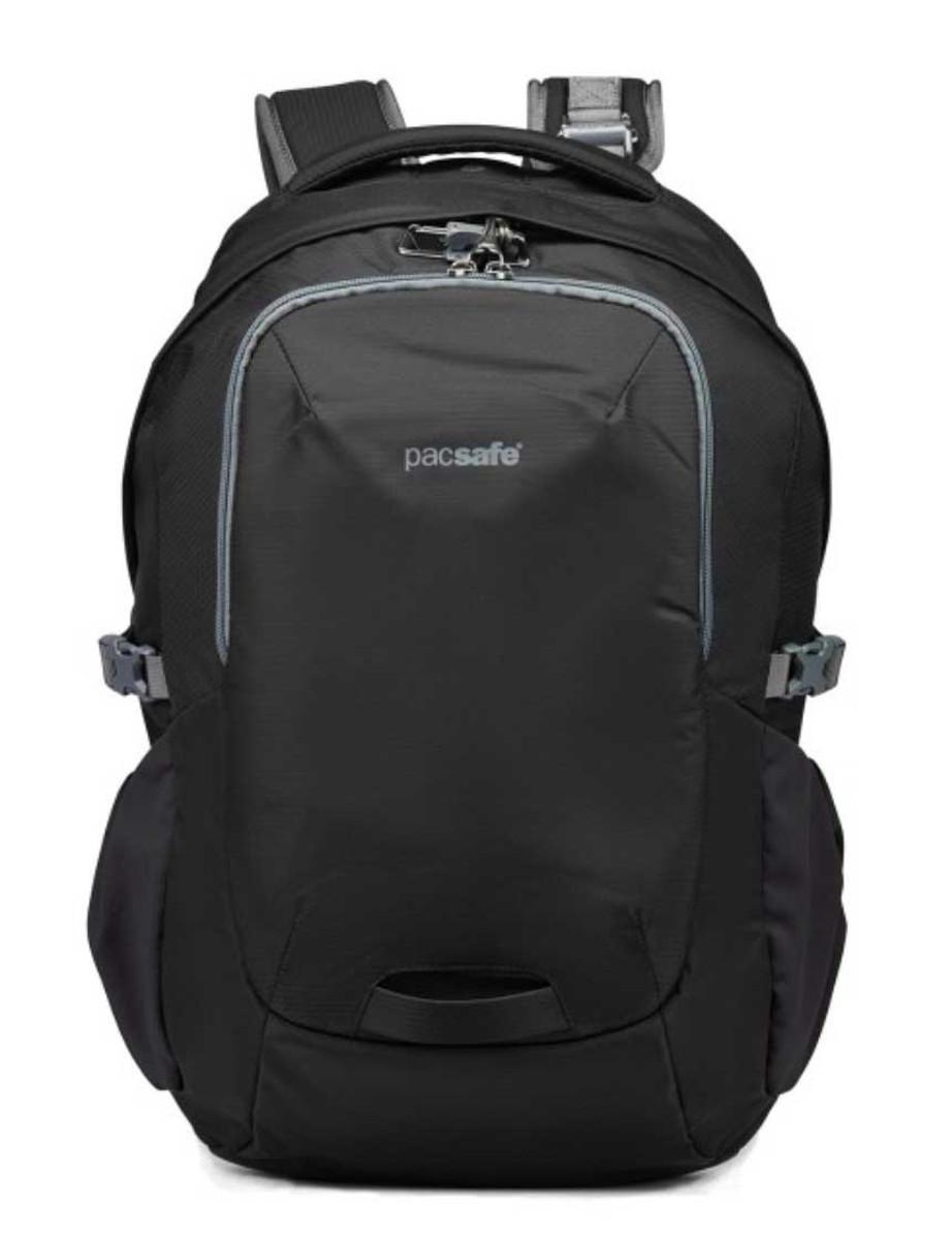 Pacsafe Venturesafe G3 25L anti-theft backpack,, black