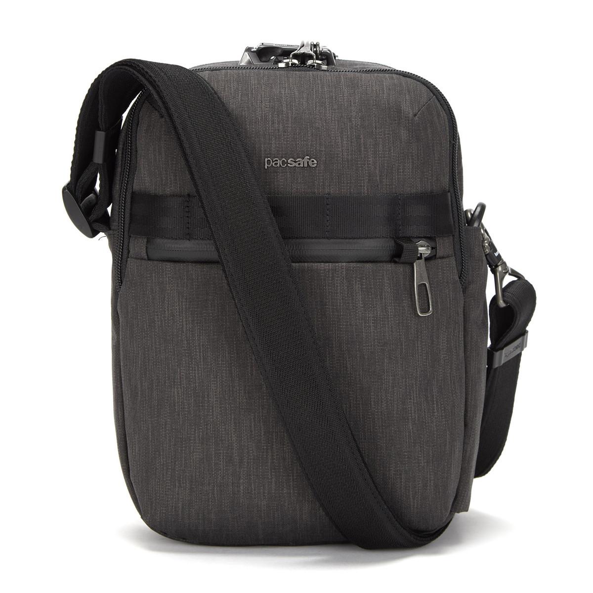 Pasafe Metrosafe X Vertical CrossBody Bag