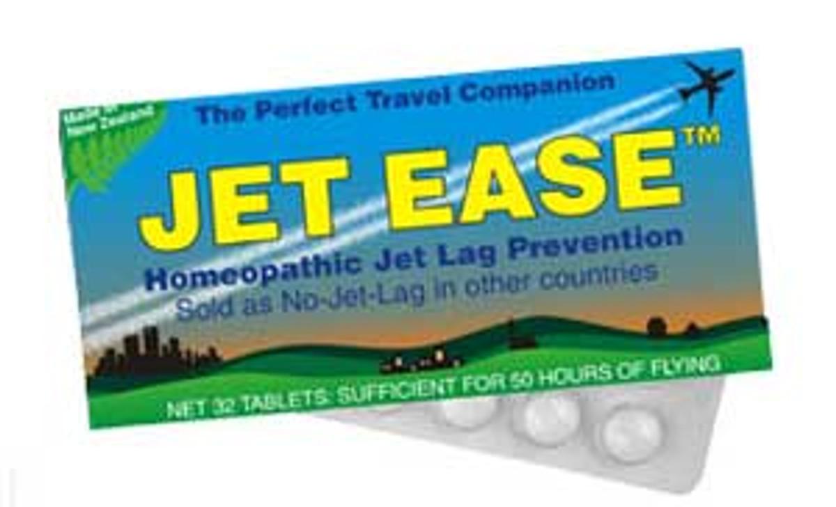 Jet Ease