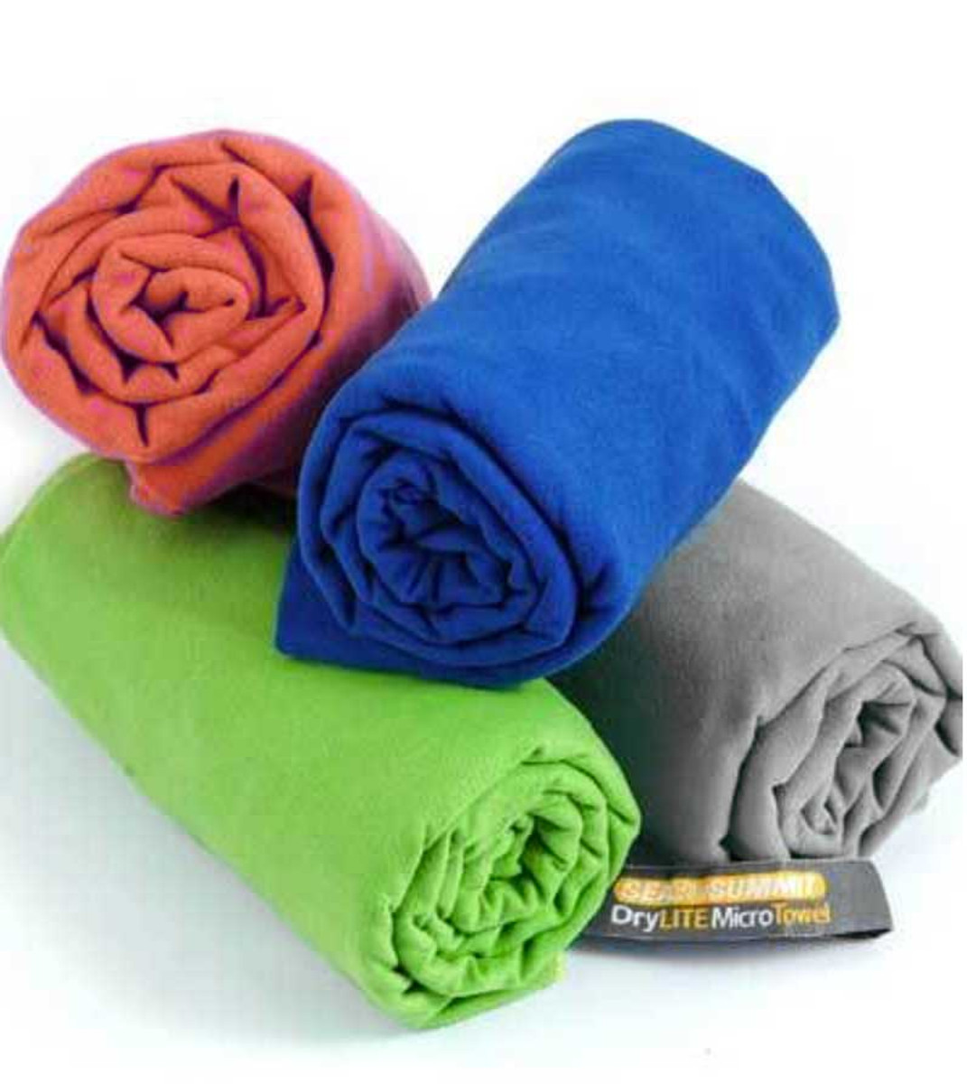 Sea to Summit Drylite towels
