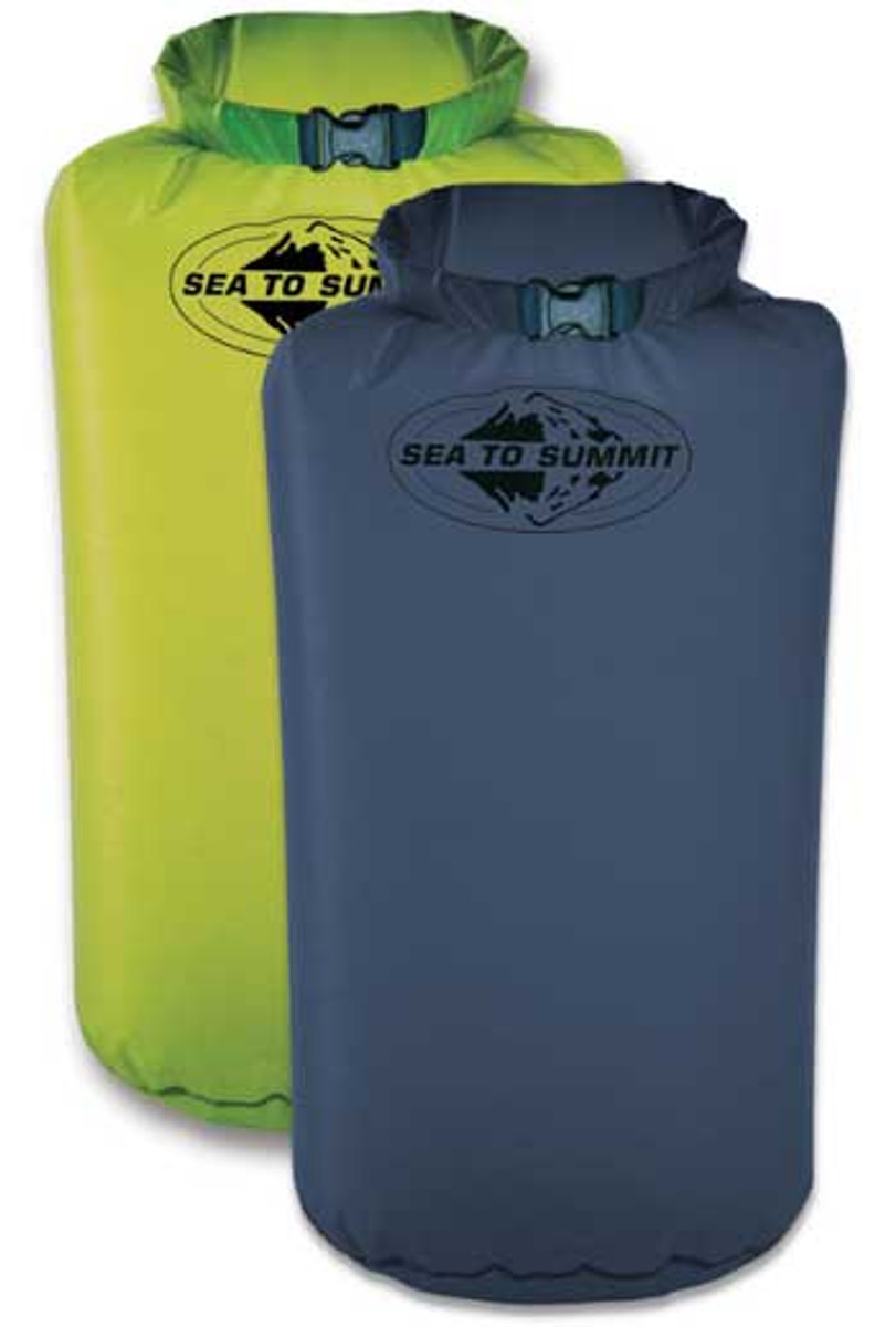 Sea to Summit Travelling Light travel dry bag