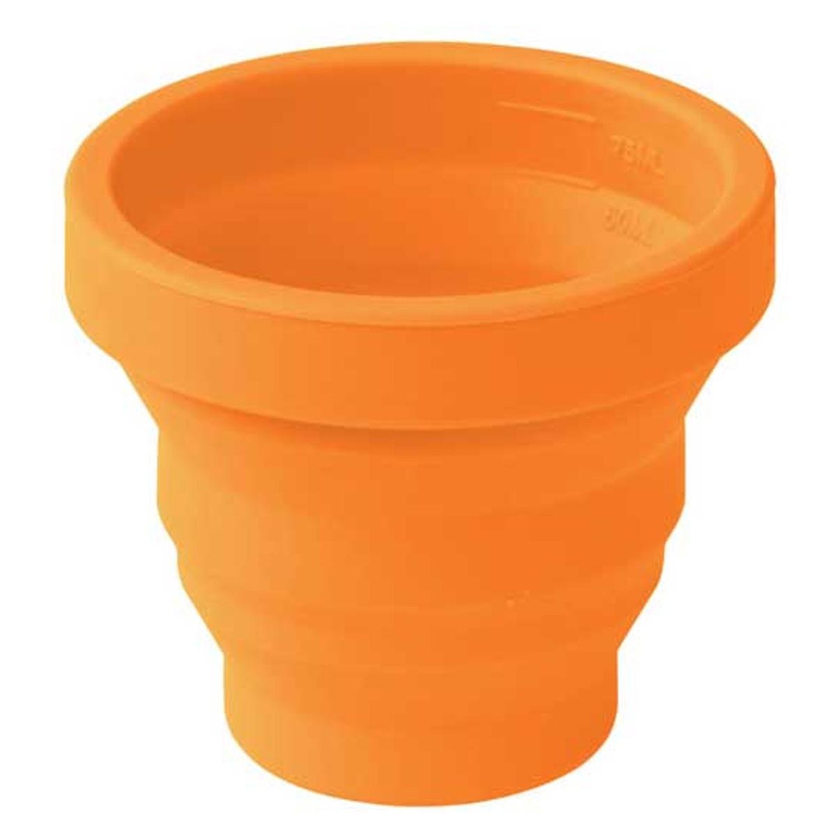 X-Shot orange
