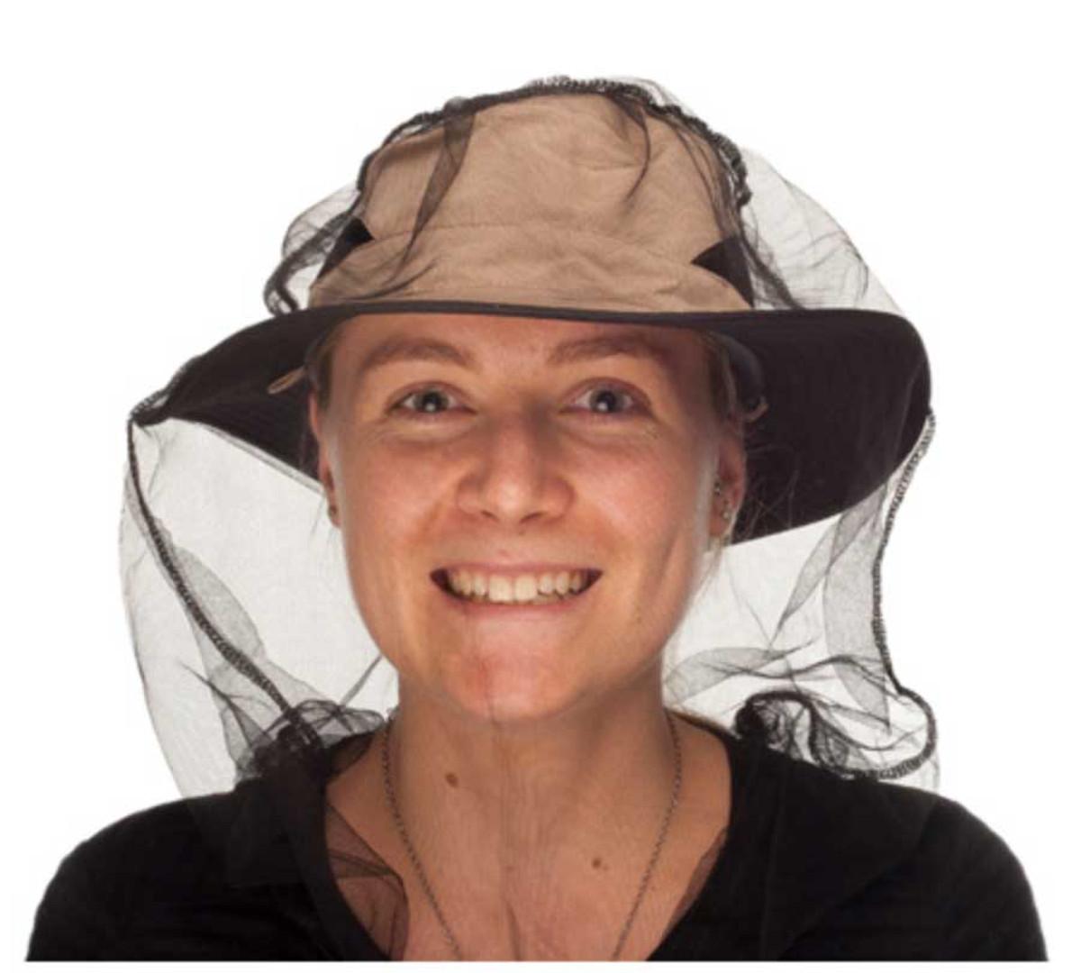 Sea to Summit nano mosquito head net