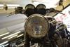 "7"" INCH Matt Chrome Mesh Grill Metal Headlight Cover Scrambler Project Motorbikes"