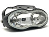 Fox Eye Motorbike Headlight for Streetfighter Custom Retro Project - TOP QUALITY