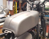 Motorbike Fuel Tank for Custom Project Cafe Racer Street Bike Streetfighter