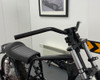 """Drag Bars - 25mm 1"""" for Project Scramblers & Streetfighters"""