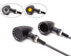 LED Indicators FRONT with Integrated Driving Lights DRL  for Custom Retro Project
