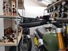 Universal Motorbike / Quad Bike Handguards - Inbuilt Daytime Running Lights