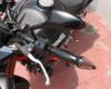 "Custom Motorcycle Handgrips with Built In Indicators for 1"" 25mm handlebars"
