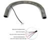 Frame Hoop LED Stop Brake Light & Indicators - Rear Seat Loop