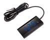 Car Motorbike Voltmeter LED Blue 12V Digital Display Voltage Gauge Panel Meter