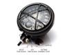 "Motorbike Headlight LED 6"" with Indicators for Harley Davidson Dyna Sportster"